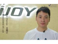深圳市爱卓依科技有限公司IJOY电子烟品牌与你相约2018励展华博国际电子烟展!