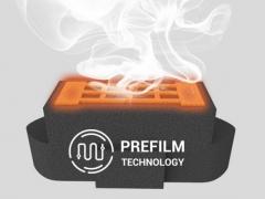 EXEEK云极客电子烟发布PREFILM4.0版雾化弹