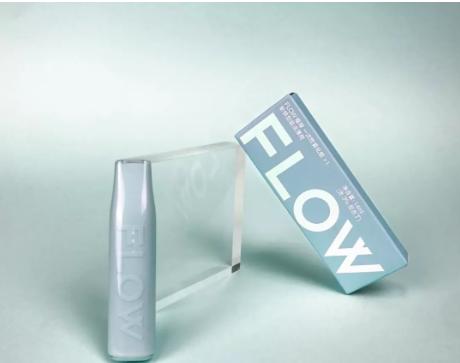 FLOW福禄一次性小烟评测