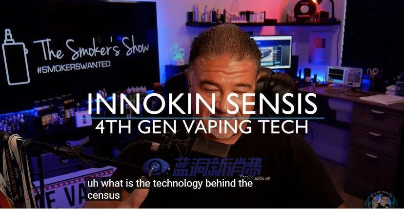 傅立叶变化:电子烟行业新的风向标?