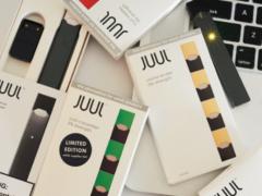 JUUL电子烟多少钱?JUUL电子烟尼古丁含量多高?