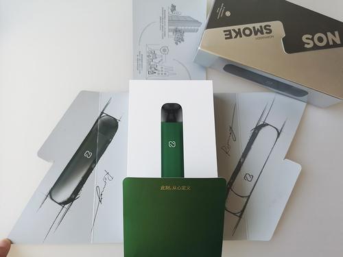 nos电子烟多钱一只?