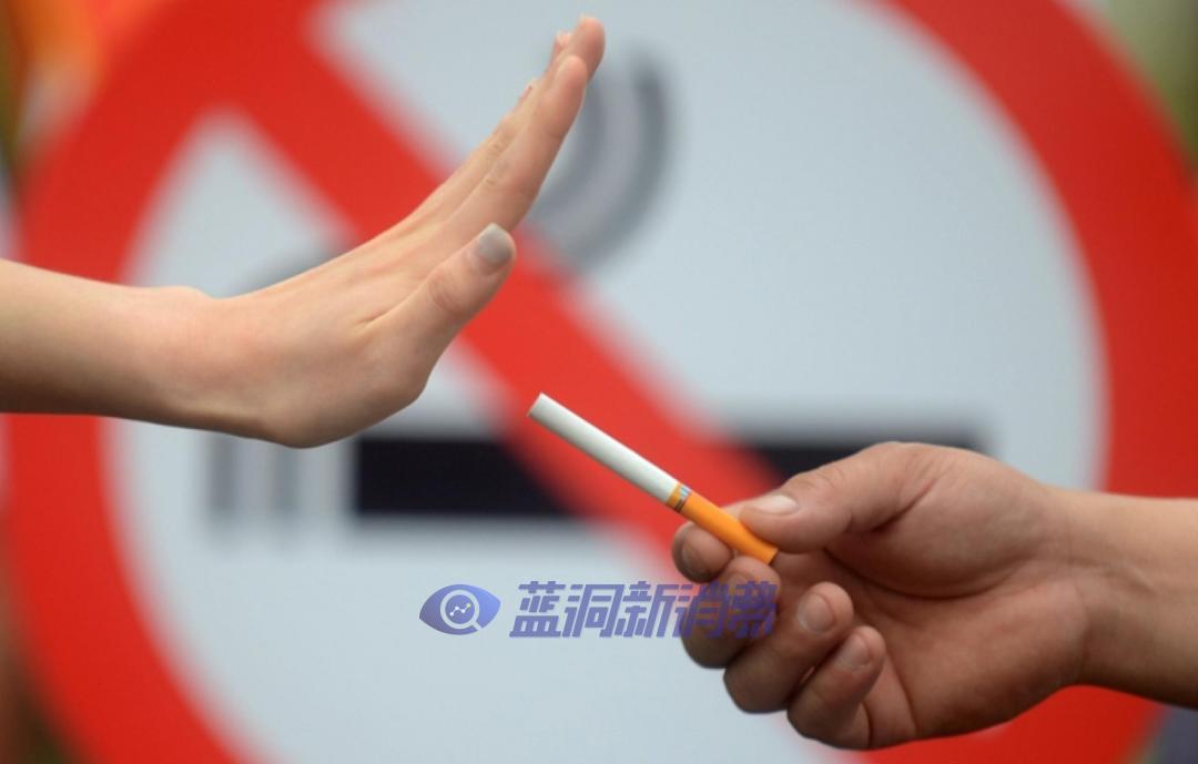 柳叶刀研究:2019年吸烟人数达到11亿,导致770万人死亡