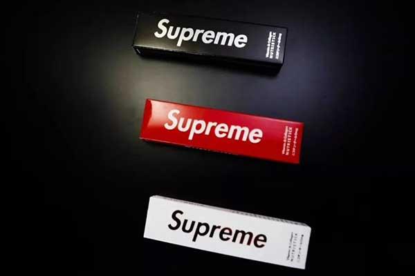 Supreme电子烟能美容?
