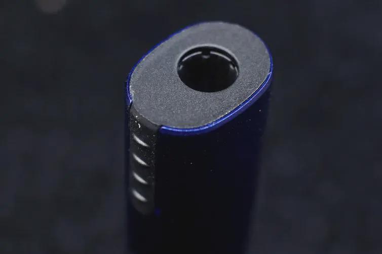 """不一样的""""电子烟""""体验!徕米ZERO+加热不燃烧设备"""