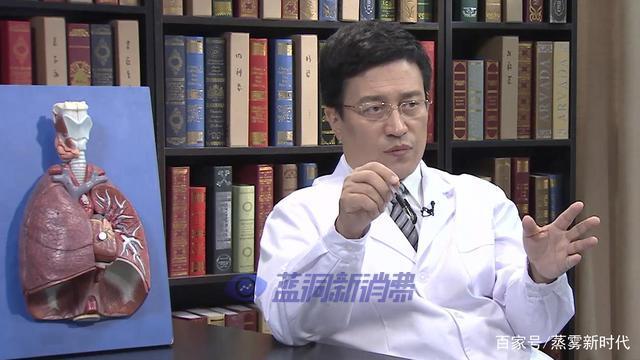 清华大学临床医学院支修益专访:电子烟对健康真的无害吗