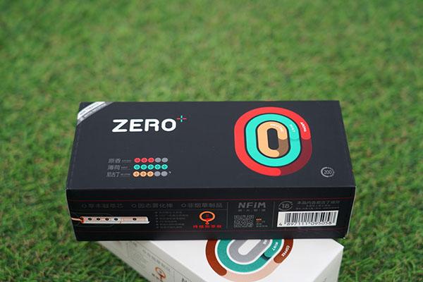 徕米旗下ZERO零加评测:追求极致的口感体验