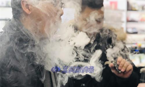 在北卡罗来纳州,Juul因电子雾化烟对青少年的危害而支付4000万美元