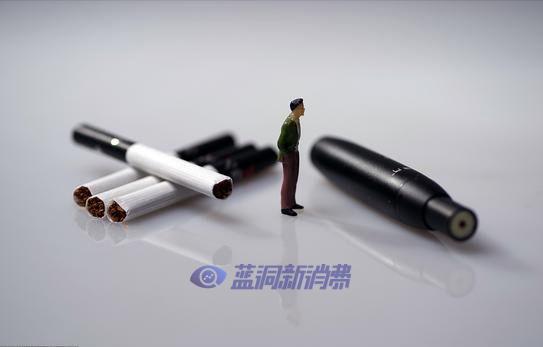 """新华社点名电子烟,管控即将开始,""""糖衣炮弹""""能否立足资本市场"""