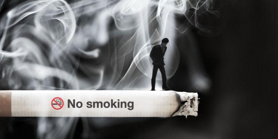 除非你能控制住吸烟焦虑症的发作,否则你永远不会戒烟