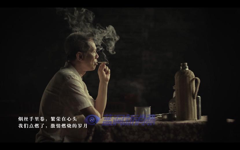 中国近代发展与烟草进化史,2分钟短视频带你走完