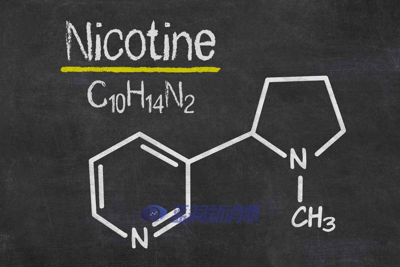 七大反电子烟组织要求FDA将合成尼古丁作为一种药物进行监管