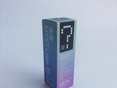 又一款好玩盲盒,喜雾神仙口味盲盒惊艳开箱
