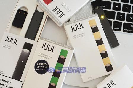 华尔街日报:FDA寻求更多时间来决定Juul的命运