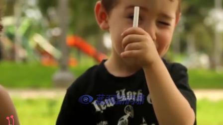 调查显示印度13-15岁年龄段学童吸烟率下降42%
