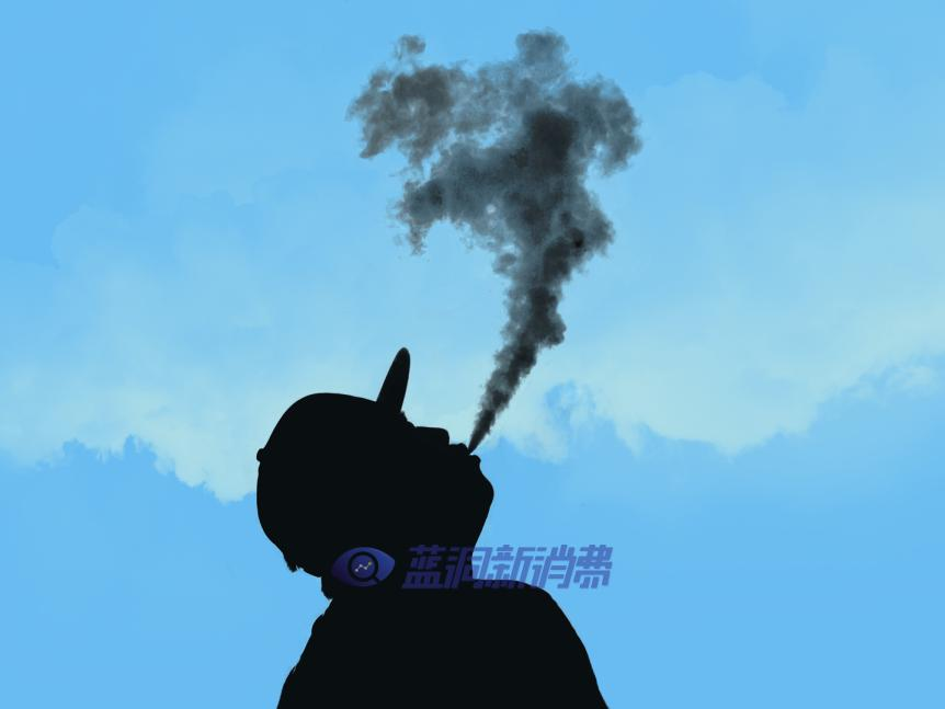 专家称拟议的电子烟税可能会促使青少年购买更多有害产品