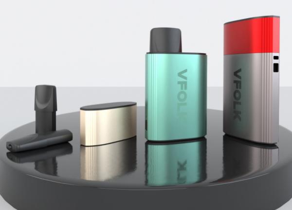 VFOLK唯福刻YS MODEL换弹套装正式上市