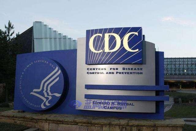 CDC:美国青少年使用电子烟仍是严重公共卫生问题