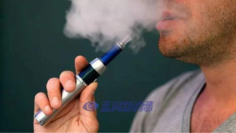 前吸烟者批评澳大利亚尼古丁电子烟法律变更