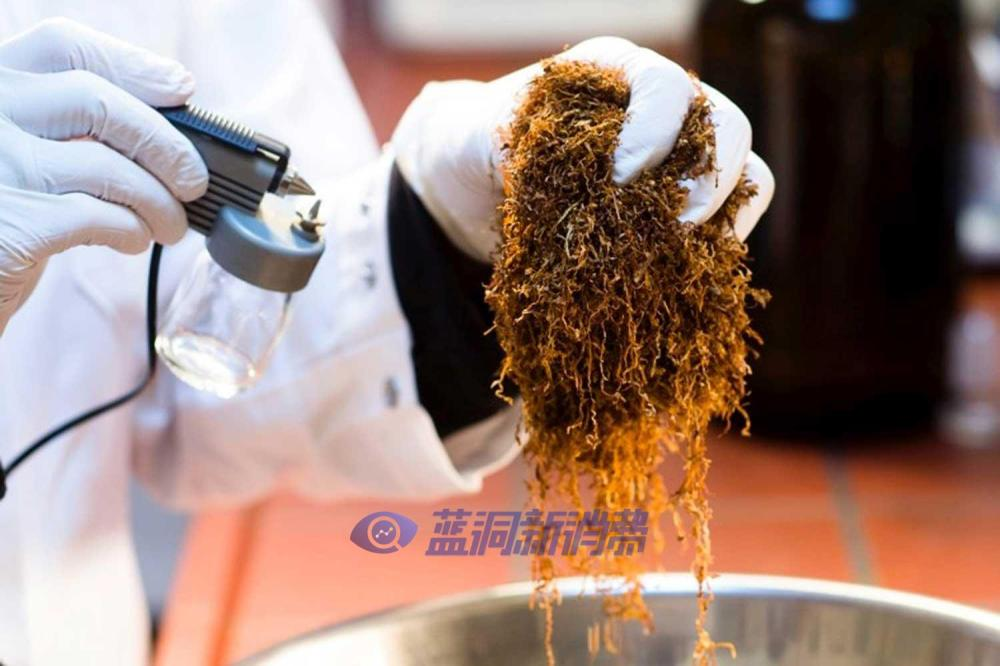 韩国:传统烟草产品销量下降,调味电子烟大幅增长