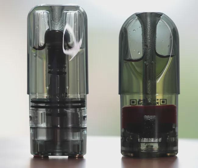 蓝沛YK6电子烟测评:同价位鲜有对手