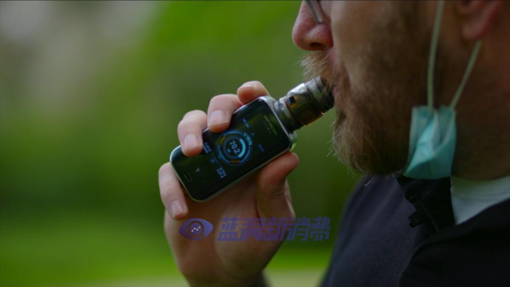 澳大利亚新电子烟禁令陷入争议:禁令能否奏效,黑市继续开业