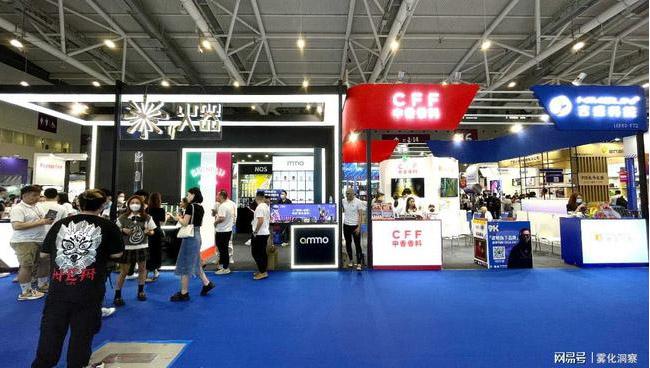 波顿集团电子烟板块3企业同时亮相深圳国际电子烟展